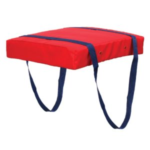 X2O Boat Cushion Red