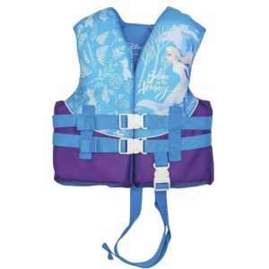X2O Child Closed Sided Life Vest - Frozen 2