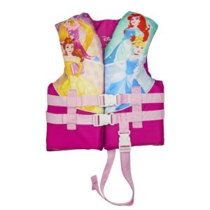 X2O Child Closed Sided Life Vest - Princess