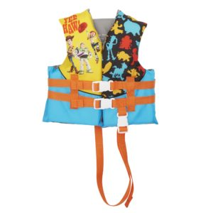 X2O Child Closed Sided Life Vest - Toy Story 4