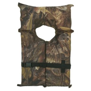 X2O Type II Vest Fishing